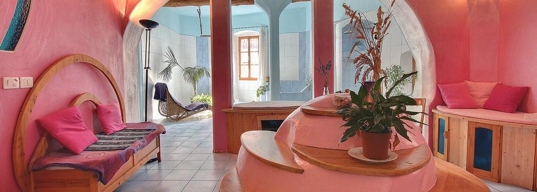 Casa della Bellezza in Trentino